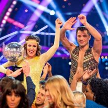 Strictly Boosts Annual Profit