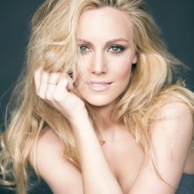 Edurne Reigns For Spain
