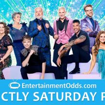 Strictly Saturday Poll – Week 6