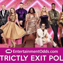 Strictly 2021 Exit Poll – Week 4